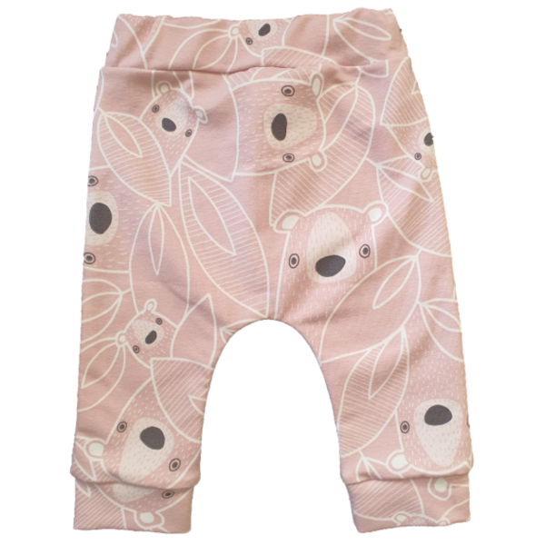 Broek Animal Collection roze