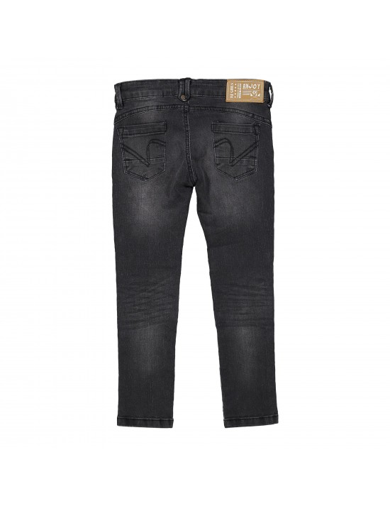 Jeans DarkBlue DJ Dutch back