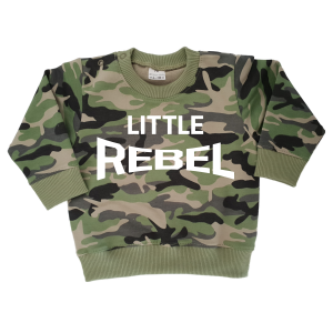 sweater little rebel