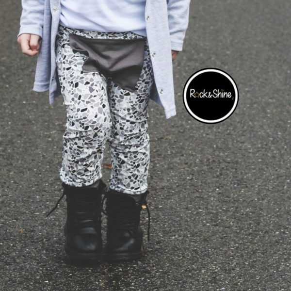 R&S Broek Baggy Rock 1