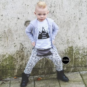 R&S Broek Baggy Rock 2