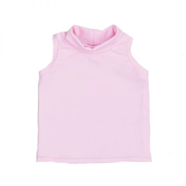 Aviilo High Neck Top Baby Rose 1