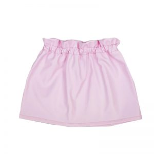 Aviilo Imitation Leather Skirt Baby Rose 2