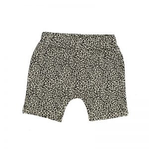 Shorts Baby Cheetah