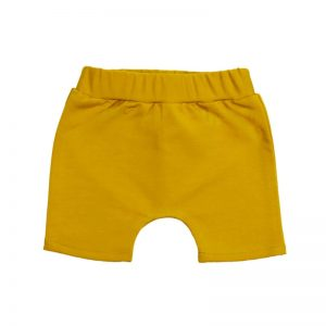 Shorts Mellow Yellow