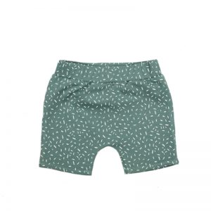 Shorts Sprinkles Chalk Green