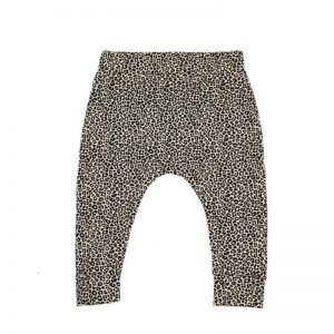 Slim Fit Broekje Baby Cheetah 1
