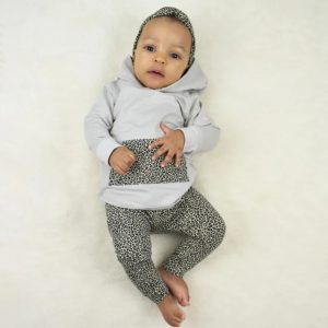 Slim Fit Broekje Baby Cheetah 2