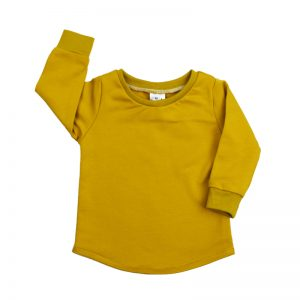 shirt mellow yellow longsleeve