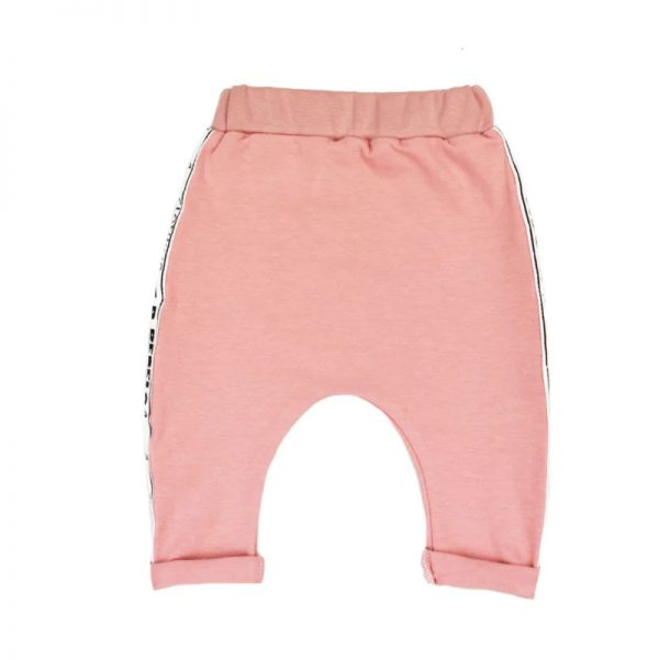 Aviilo Baggy Jogging Washed Pink 3