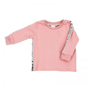 Aviilo Long Sleeve Washed Pink 2