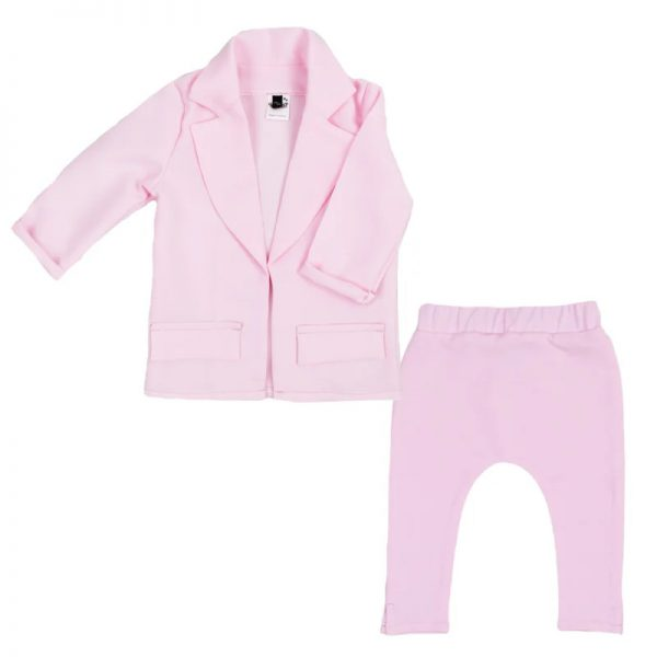 Aviilo Set Blazer en Slim Fit