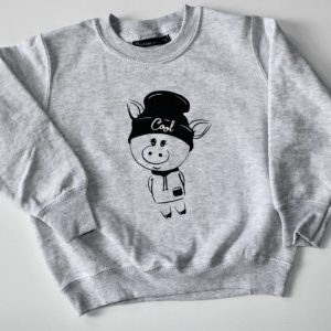 Sweater Cool 3