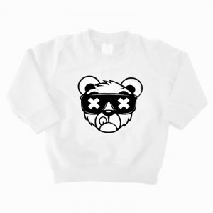 Sweater Dope Bear wit